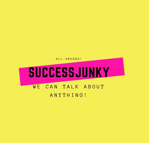 Successjunky's Blog